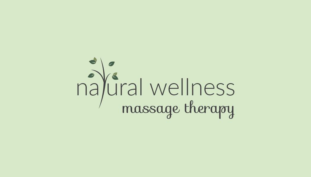 Natural Wellness Massage Therapy logo