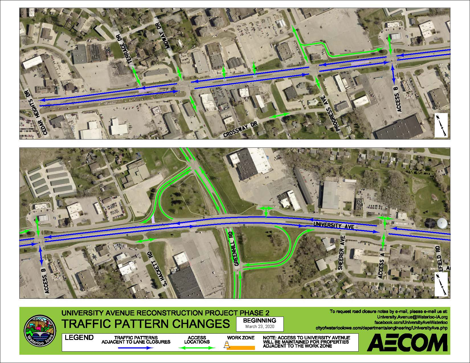 2020-03-23 Traffic Map_Page_1